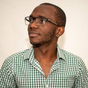 Patrick Oladimeji